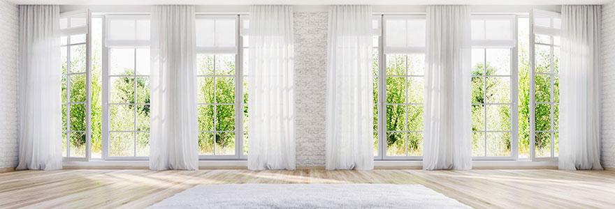 Projet de création de fenêtres